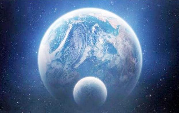 在比地球大100倍的岩质行星上,会不会存在比人类大100倍的生物?