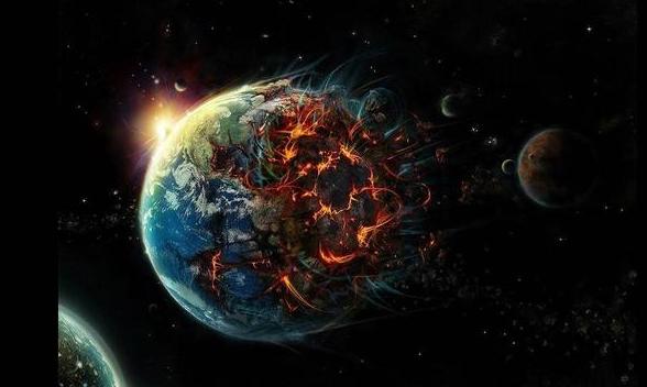 科学家猜想宇宙三种终结的方式