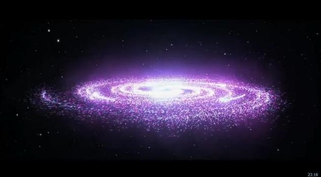 如果把宇宙的历史压缩到1年,人类何时能出现?