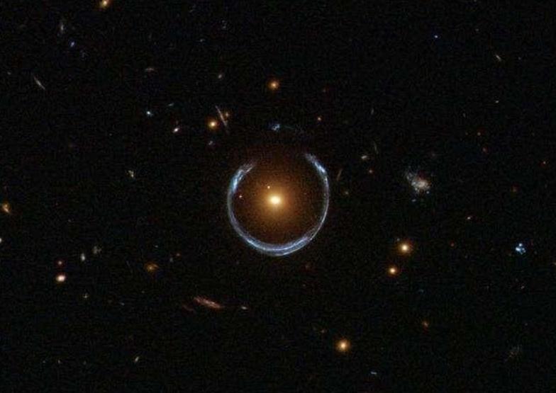 银河系中的所说的古尔德带是什么?