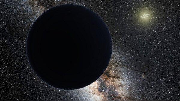 太阳系存在的奇怪现象,是否可能受到一颗未知行星的操纵?