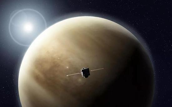 地球黑化兄弟被马斯克带火了!各国宇航局跃跃欲试登陆金星