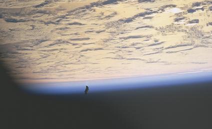 黑骑士卫星:外星人阴谋论的大杂烩