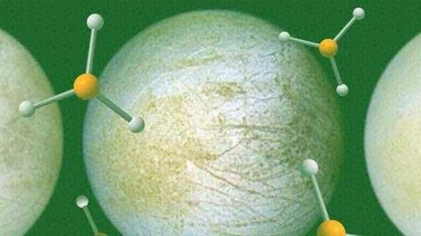 臭气熏天的有毒分子可能是外星生命的必然标志