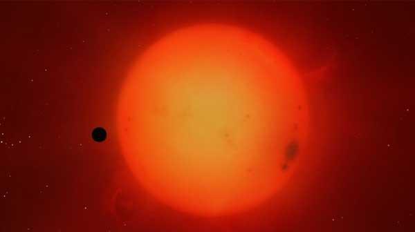 统一理论丨融合了目前所有天文物理理论提出者的言论