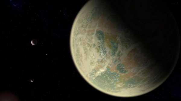NASA的韦伯望远镜将如何在外星世界寻找氧气