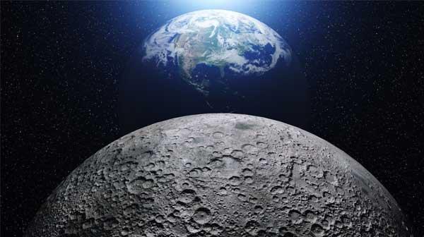 [视频] 中国探月首个月球三维地形影像!