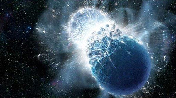 黑洞和中子星发生碰撞,人类能借此机会发现黑洞的秘密吗?