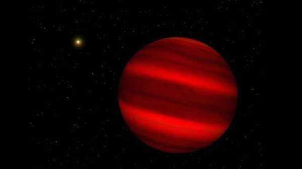 民间科学家发现罕见的褐矮星系统