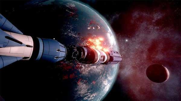 从宇宙大爆炸到文明的出现_盘点十大惊人的起源事件