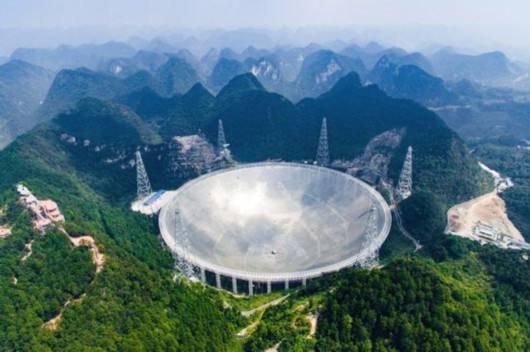 FAST开启地外文明搜索,SETI计划或有重大发现