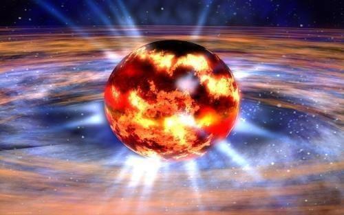 天文学家发现了我们所观测到的最强大的恒星爆炸