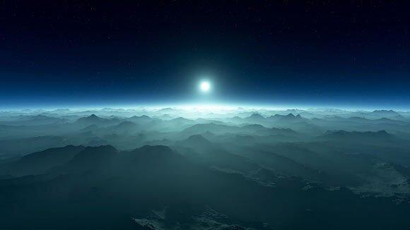 下一代望远镜可以探测到白矮星周围岩石行星上的生命迹象
