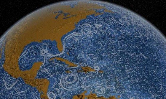 海洋环流可能是找到系外行星生命的关键