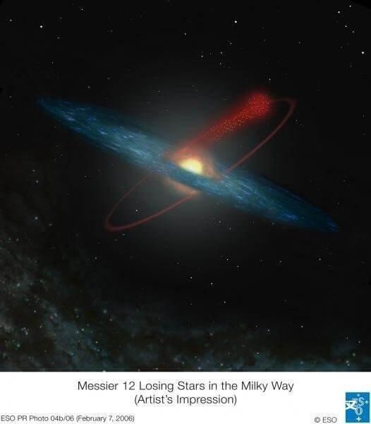 【梅西耶天体•第三弹】M11-15介绍
