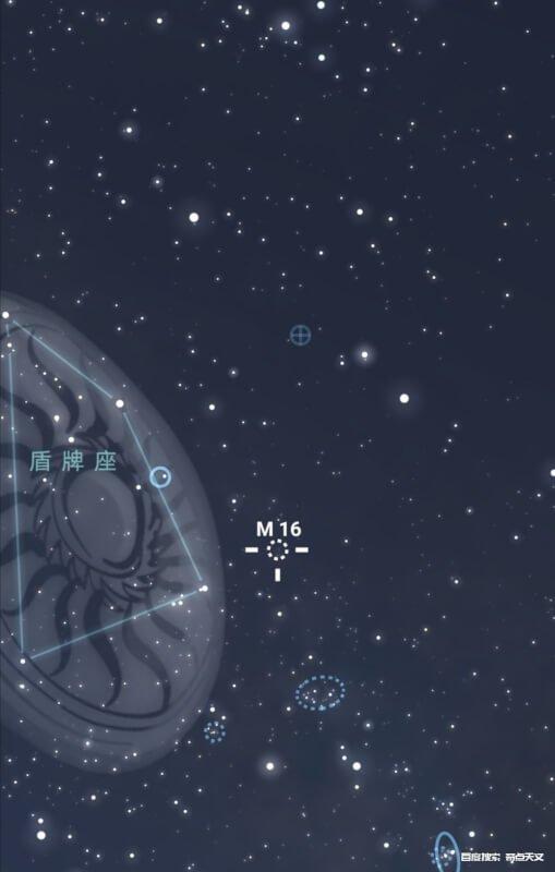 【科普课堂•梅西耶天体•第四弹】