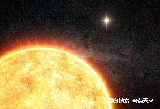 天文学家声称我们的太阳系可能曾经出现过第二个太阳