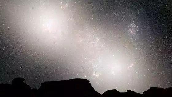 关于宇宙的照片