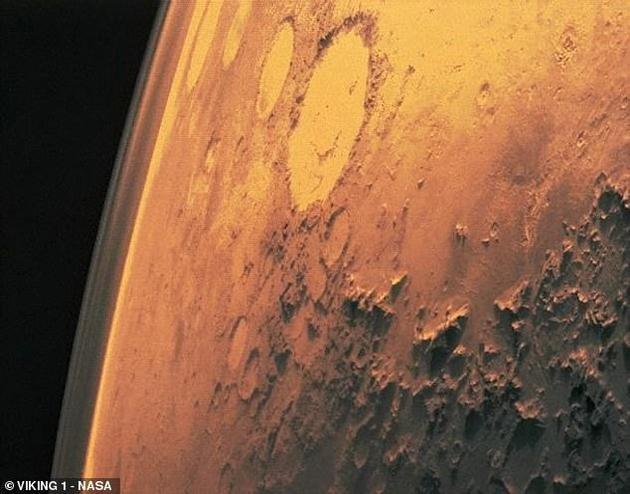 细菌或许能在火星上存活:暗示火星上出现生命可能性