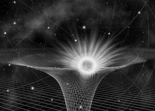 大黑洞和相对论最详细研究出炉