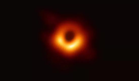 世界首张黑洞照片出炉,中国科学家有啥贡献?