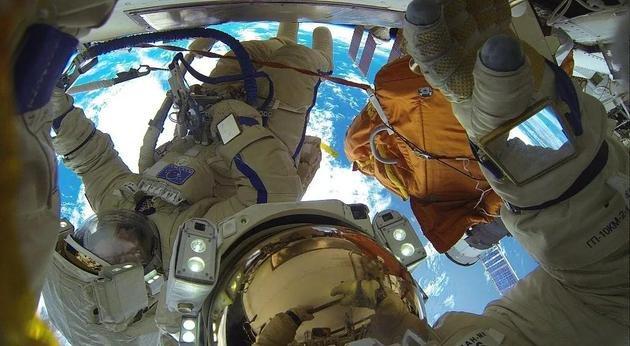 NASA明年向公众开放国际空间站,4亿元去一趟值吗?