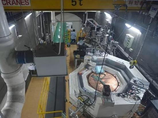 锦屏地下实验室志在牵头国际大科学计划