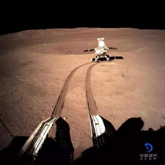 从月球到火星,深空探测走向宇宙更深处