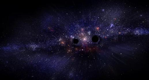宇宙中或存在一种神秘天体:可能有助于解释暗物质
