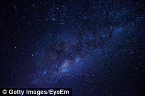 围绕银河系发现4个黯淡小星系:或为宇宙最古老星系