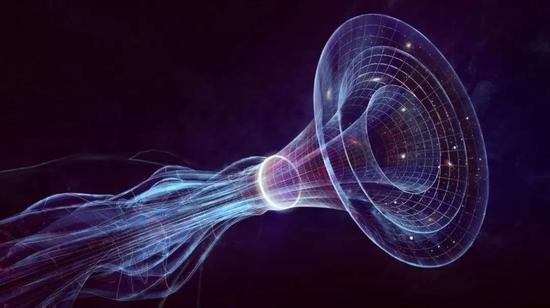黑洞内部时空不复存在?这个理论终被无情推翻