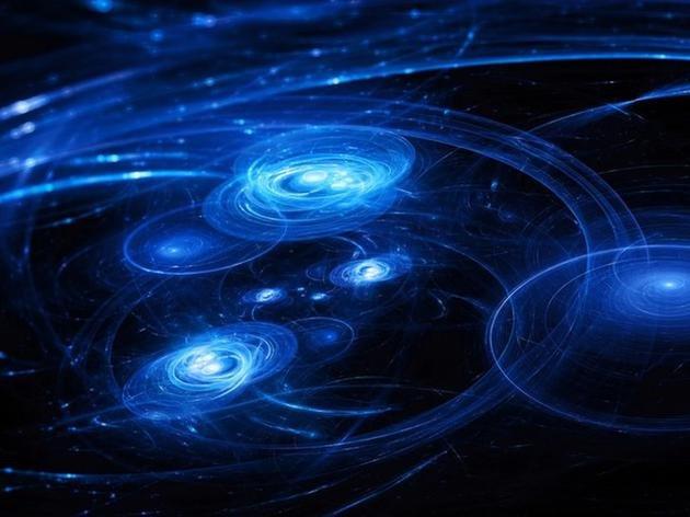 具有争议的理论:暗物质是由迷你原始黑洞组成