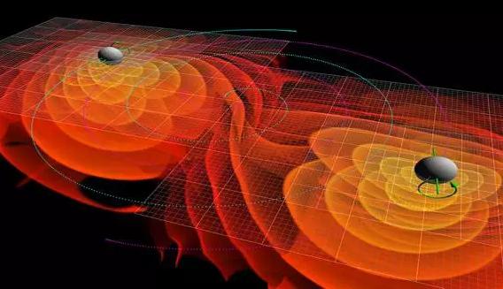 第三次引力波事件确认!证实宇宙存在微胖黑洞