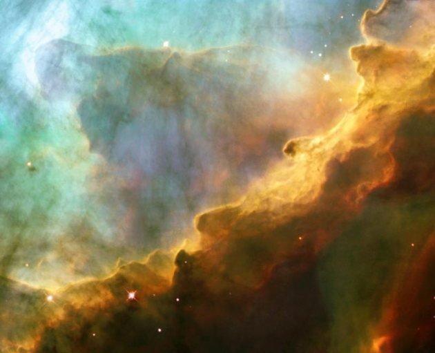 银河系中的气体正在耗尽?