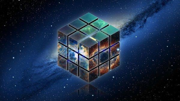 为什么我们生活在一个多重宇宙中?