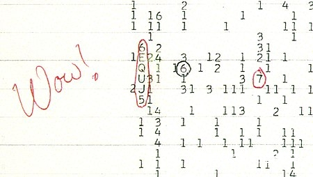 天文学家最近在太阳的邻居附近找到一个有趣的讯号