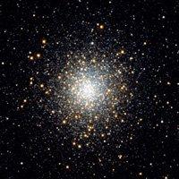 M10球状星团