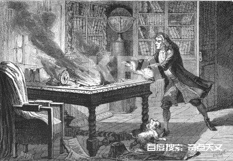 牛顿不为人知的手稿透露了圣经末世论的重要线索