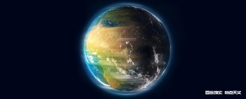 2020地球自转速度是50年来最快的一年
