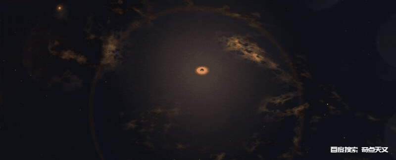 天文学家发现的超新星,不是超新星