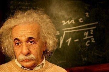 广义相对论的基础是不存在的?