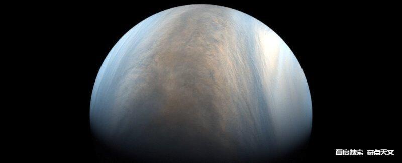 金星上的磷化氢探测是怎么回事?