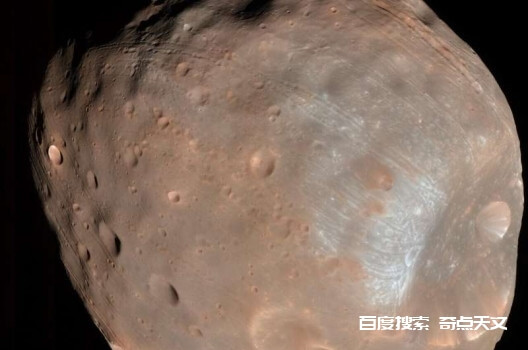 在火卫一的表面采集样本能否揭开出火星过去的秘密?