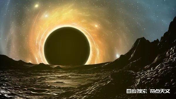外星人有没有可能正在从黑洞中吸取能量?