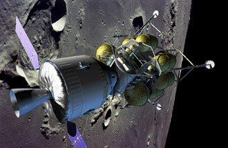 我们将如何重返月球