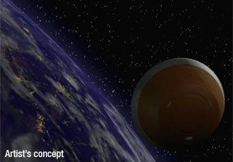 星尘号探测器将于今日返航