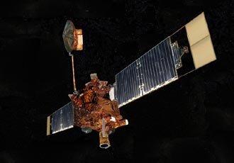 火星环球勘探者号任务结束