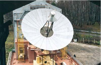 空间VLBI今昔谈