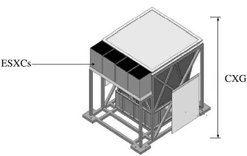 下一代伽玛暴观测平台——ECLAIRs