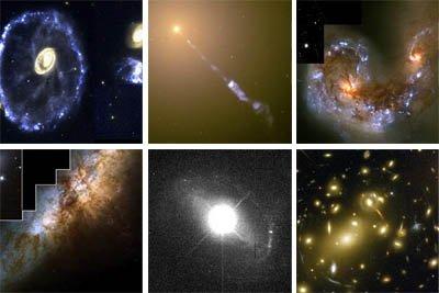 宽视场和行星照相机II:一个时代的终结
